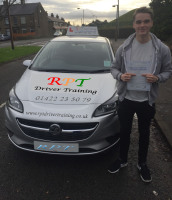 Nathan Yelverton Passing in halifax