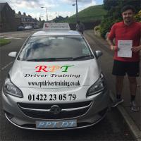 RPT-Driver-Training-Driving-Lessons-Halifax-Brandon Gilling