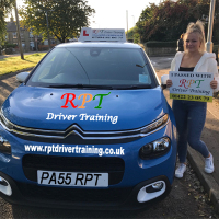 RPT-Driver-Training-Driving-Lessons-Halifax-Sophie-Craven-passing-in-Halifax