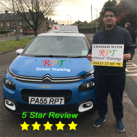 Driver-Training-Driving-Lessons-Halifax-Sohaib-Hussain-Review