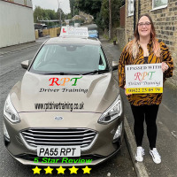 RPT-Driver-Training-Driving-Lessons-Halifax-Carey Fitzgerald-Review