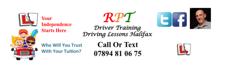 Advice on the show me tell me questions for driving lessons halifax