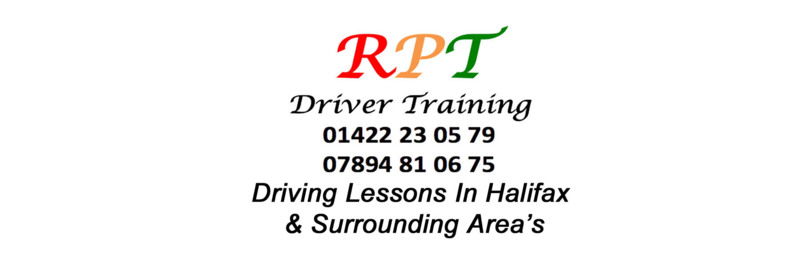 RPT-Driver-Training-Driving-Lessons-Halifax-And-Surrounding-Area's